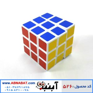 مکعب روبیک 3*3 مدل Gem