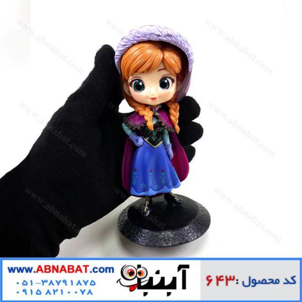 فیگور السا و آنا انیمیشن فروزن